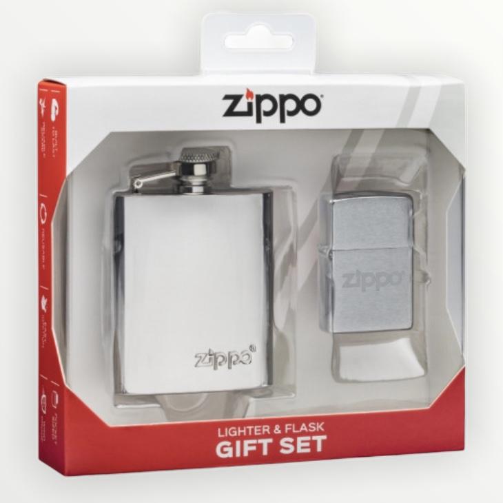 Zippo sady
